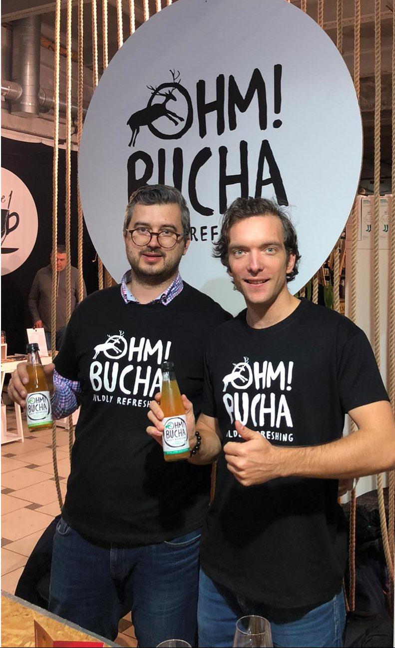 """""""Koinvesticinis fondas"""" kartu su 4 verslo angelais investuoja į lietuvišką startuolį """"Funkciniai gėrimai"""""""